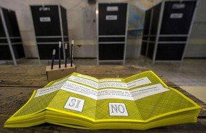 Referendum costituzionale: perchè No (parte prima)